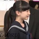 芦田愛菜_めざましテレビ002