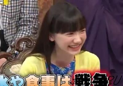 ホンマでっか!?TV_芦田愛菜11