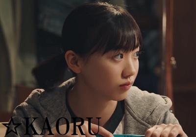 芦田愛菜_タウンワーク_リビング篇15秒006