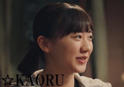 芦田愛菜_タウンワーク_リビング篇30秒006